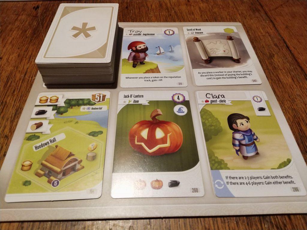 Card Market